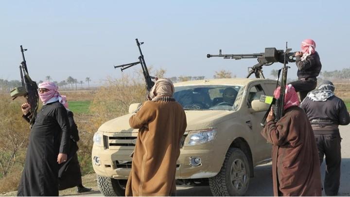 خلفت 4 قتلى...التحالف يتدخل لوقف اشتباكات عشائرية في دير الزور