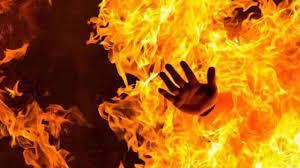 موجة غضب  في مصر لإقدام شاب على إشعال النار  بوالديه قبيل إفطار أول أيام رمضان