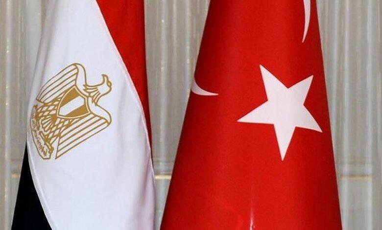 أوغلو: وفد تركي يزور مصر مطلع مايو المقبل