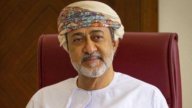 سلطان عمان يهنئ بشار الأسد بعيد الجلاء