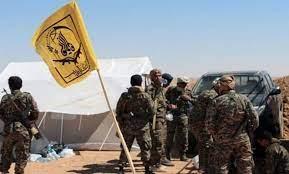 مقتل عناصر من ميليشيا فاطميون بإنفجار عبوة ناسفة شرقي سوريا