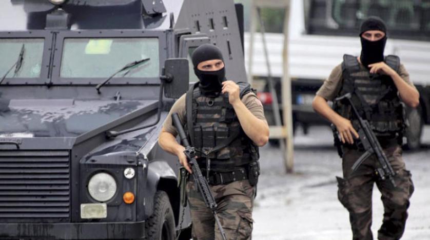 الآمن التركي يعتقل 3 أشخاص بتهمة الانتماء لتنظيم داعـ.ـش