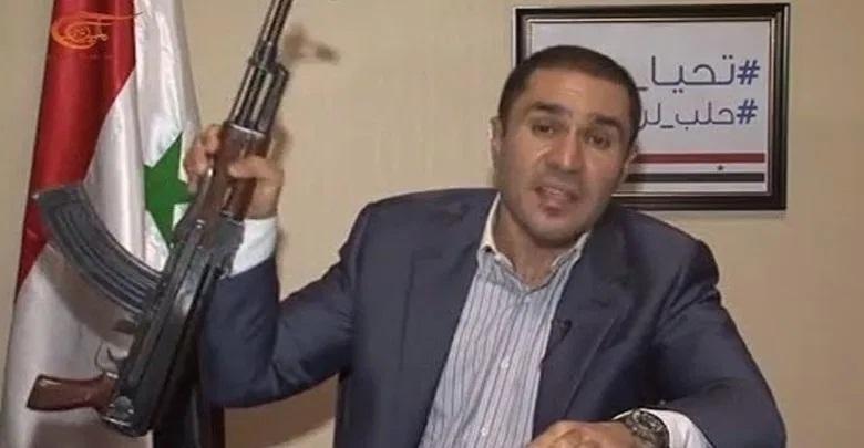 فارس الشهابي يتمرد على مرسوم بشار الأسد