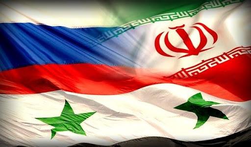 النظام ينشئ غرفة عمليات مع الروس والإيرانيين لتأمين تدفق القمح والنفط إلى سوريا