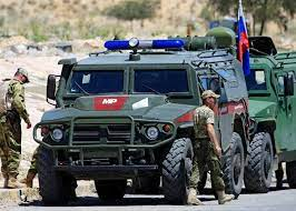 الشرطة العسكرية الروسية تعتقل ضابط أمن من الفرقة الرابعة في حرستا بريف دمشق