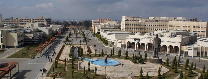 بشار الأسد يصدر مرسوما يتعلق بمدينة حمص