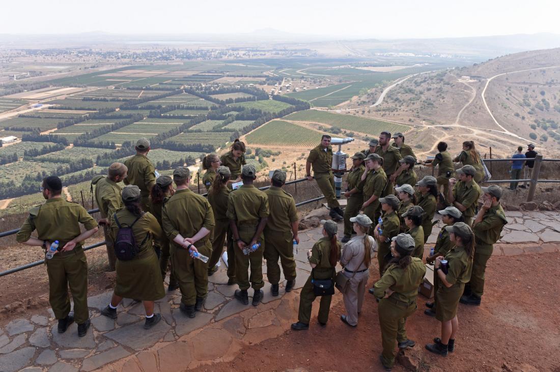 تقرير إسرائيلي: إيران تشتري عقارات السوريين لتأسيس قواعد صواريخ على حدودنا