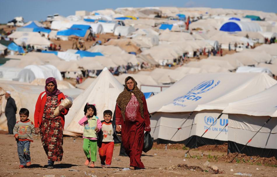 منسقو استجابة سوريا: انخفاض حجم الدعم بشكل كبير في إدلب منذ بداية رمضان