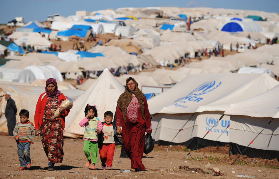Syria Response Coordinators: The volume of support has decreased dramatically in Idlib since the beginning of Ramadan