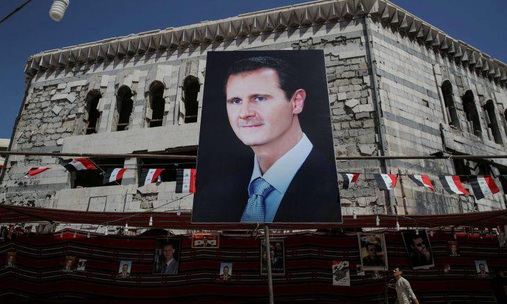شكوى جنائية في السويد ضد  بشار الأسد وشقيقه ووزير دفاعه ومسؤولين آخرين