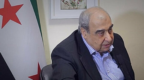 The Syrian coalition mourns the prominent opposition figure, Michel Kilo