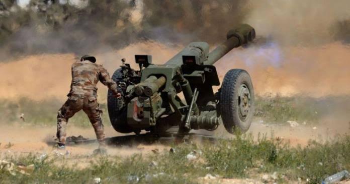 فصائل الثوار توجه ضربة نوعية لقوات النظام جنوب إدلب