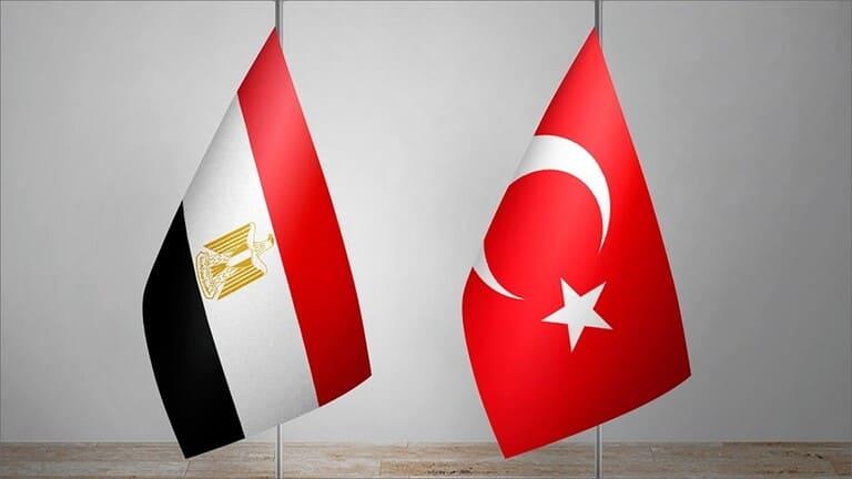 تشاووش أوغلو يكشف عن خطوات التطبيع مع مصر