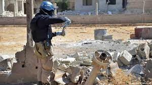 الولايات المتحدة : نظام الأسد استخدم السلاح الكيماوي 50 مرة
