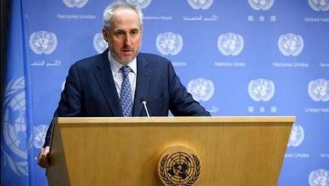 الأمم المتحدة: انتخابات الرئاسة السورية ليست جزءاً من العملية السياسية