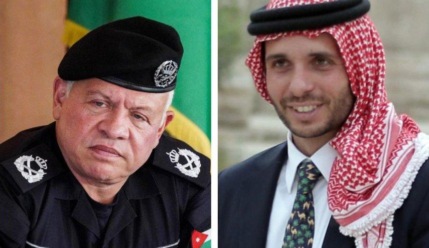 الحكومة الأردنية : جميع المتهمين في قضية الفتنة داخل البلاد