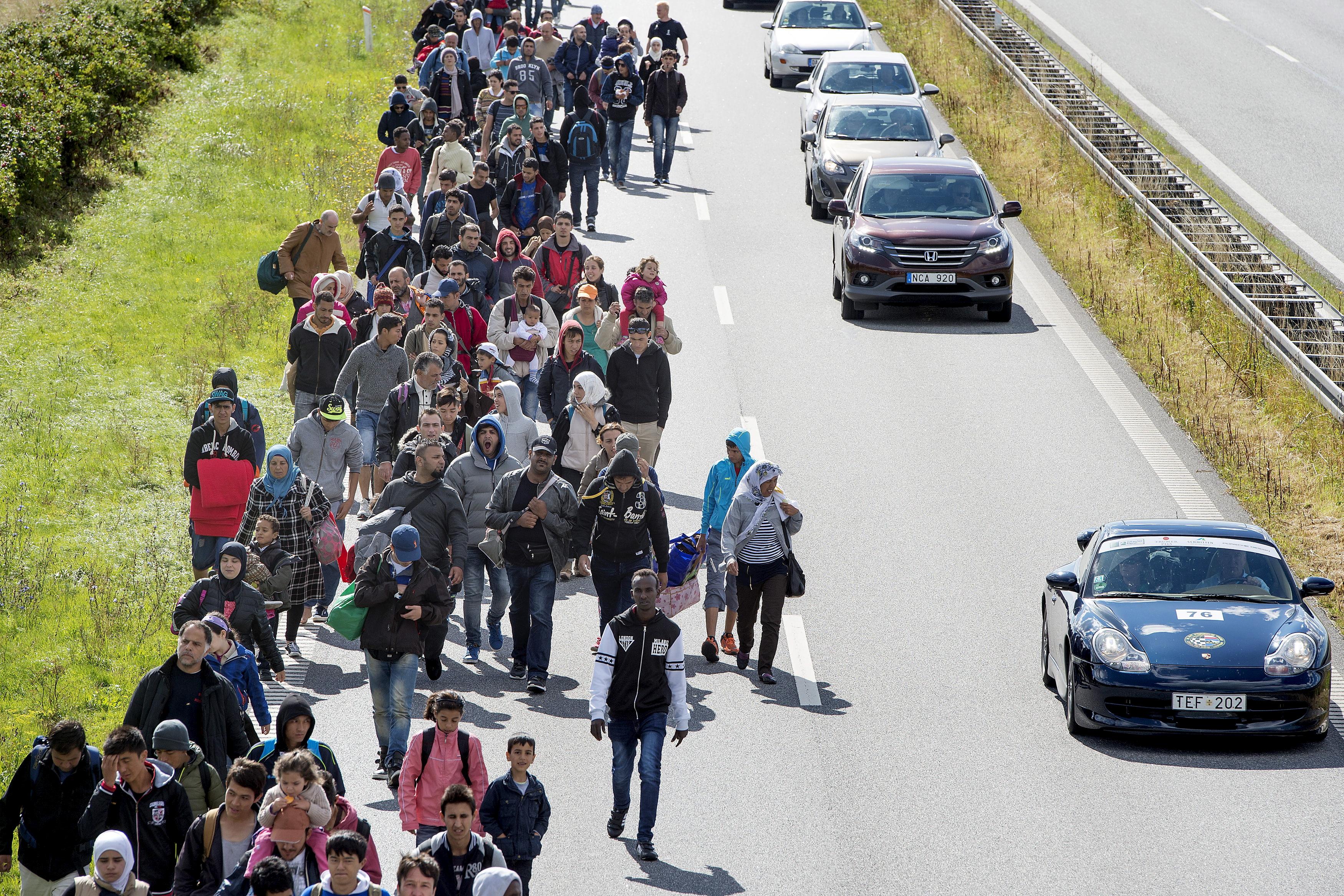 منظمة دولية تتهم الدنمارك بتعريض مستقبل  عشرات الأطفال السوريين للخطر