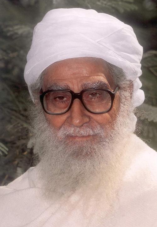 وفاة أحد أبرز فقهاء الإسلام في الهند