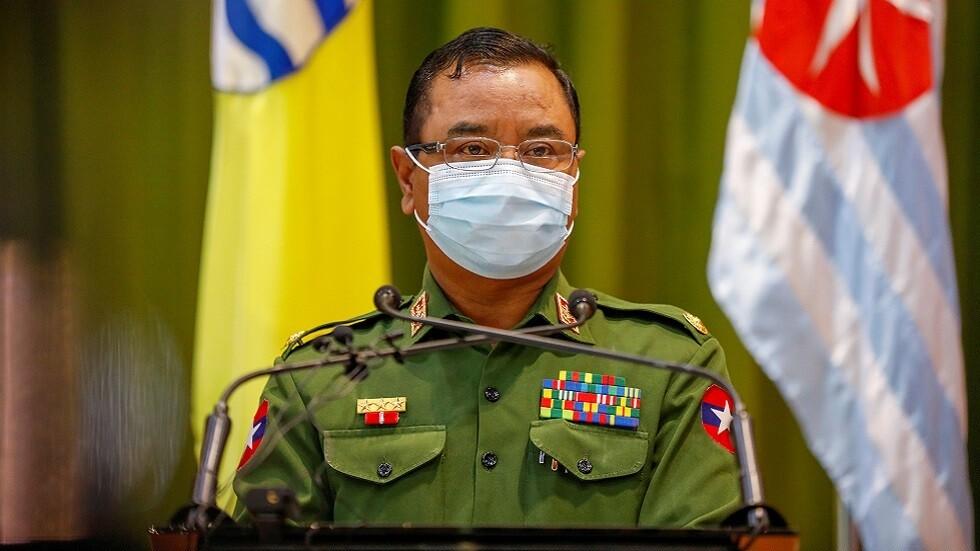 جيش ميانمار: لن نسمح بتحويل البلاد إلى سوريا ثانية
