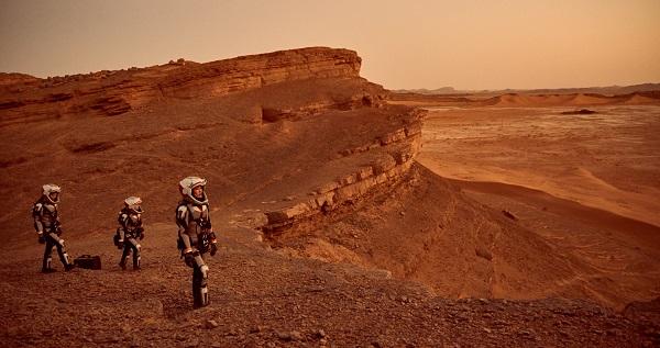 ناسا تنجح في إستخراج الأوكسجين النقي على كوكب المريخ