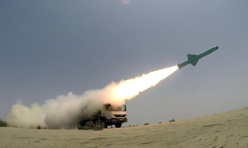 صحيفة إسرائيلية تتساءل : ماذا لو أصاب صاروخ  النظام السوري مفاعل ديمونا؟