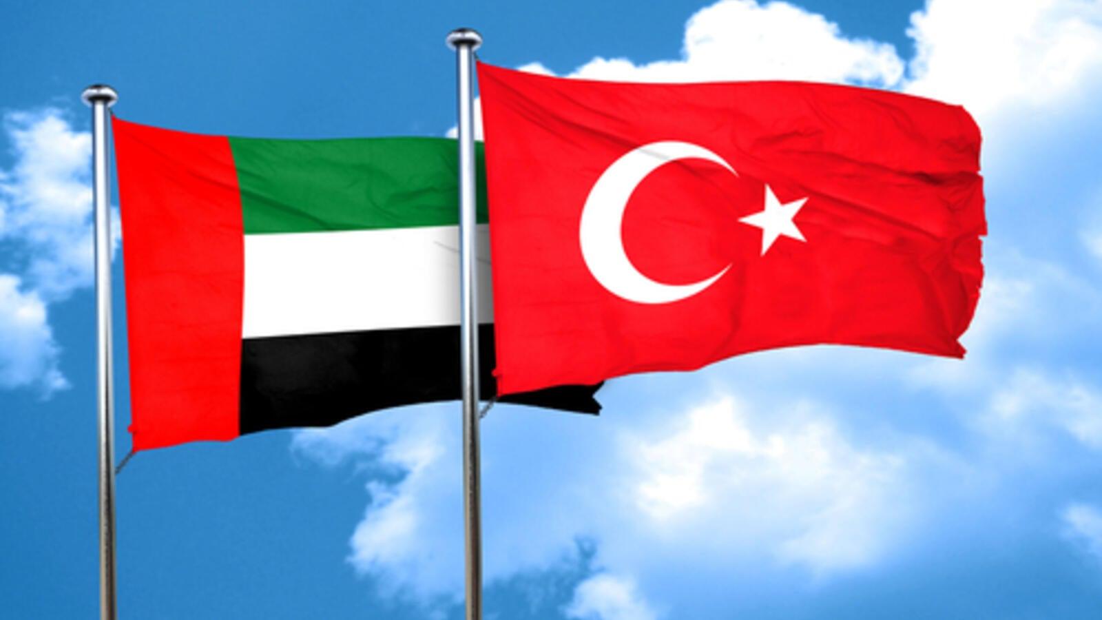 تطور كبير في العلاقات التركية الإماراتية .. اتصال هاتفي بين تشاووش أوغلو وابن زايد