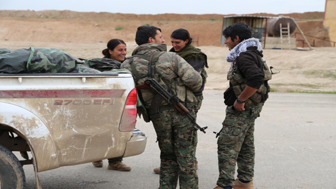 بمساعي روسية اتفاق يفضي  لإنهاء الاشتباكات بين الوحدات الكردية وقوات النظام بالقامشلي