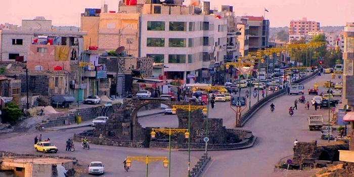 Villages and cities in As-Suwayda city call to boycott of the presidential elections