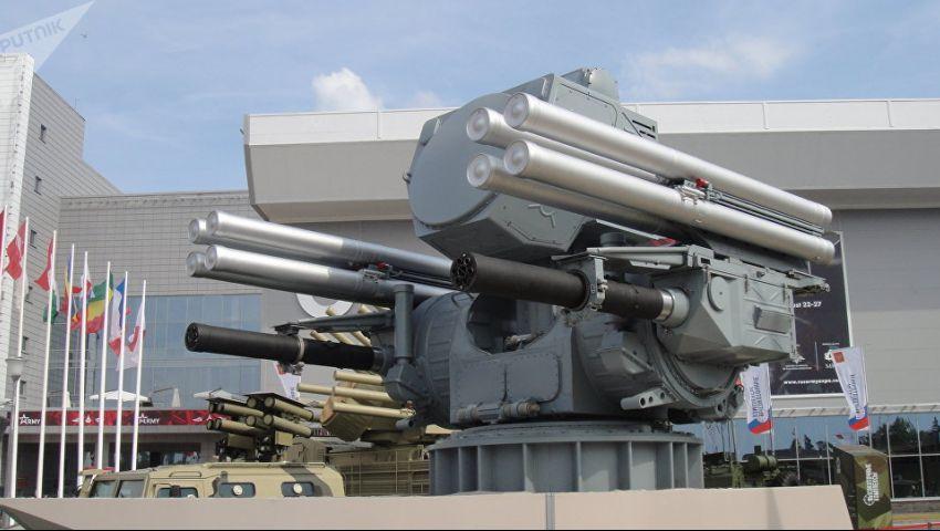 الطاقة الموجهة .. سلاح فتاك تستخدمه روسيا   ضد  القوات الأمريكية في سوريا