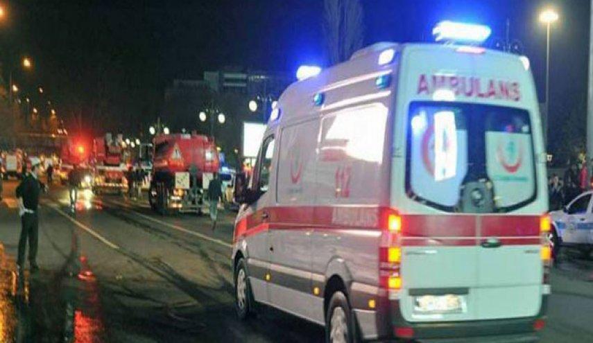 بحوادث منفصلة...وفاة شابين سوريين أثناء عملهما في تركيا