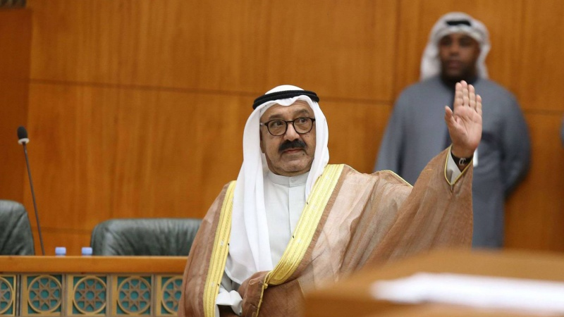 تسريب صوتي للعائلة الحاكمة يتحدث عن زوال الكويت يشعل مواقع التواصل
