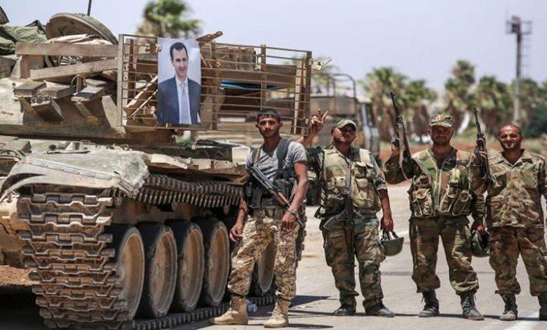 5 قتلى في حوادث اغتيال متفرقة خلال 24 ساعة في درعا