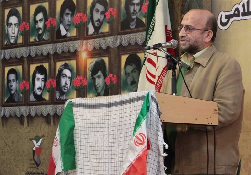 A prominent commander in the Revolutionary Guards was killed in an Israeli raid in Syria