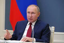 بأوامر من بوتين ...الإعلان عن اجتماع بين الإدارات الروسية والإدارات التابعة للنظام  في دمشق