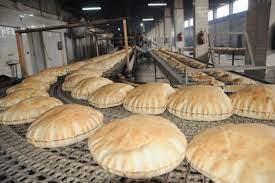 التجارة الداخلية التابعة للنظام  تعدّل مخصصات الأسر السورية من الخبز
