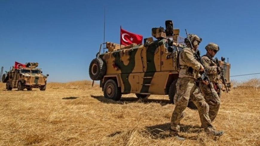 مقتل  جنديين تركيين بمنطقة درع الفرات شمالي سوريا