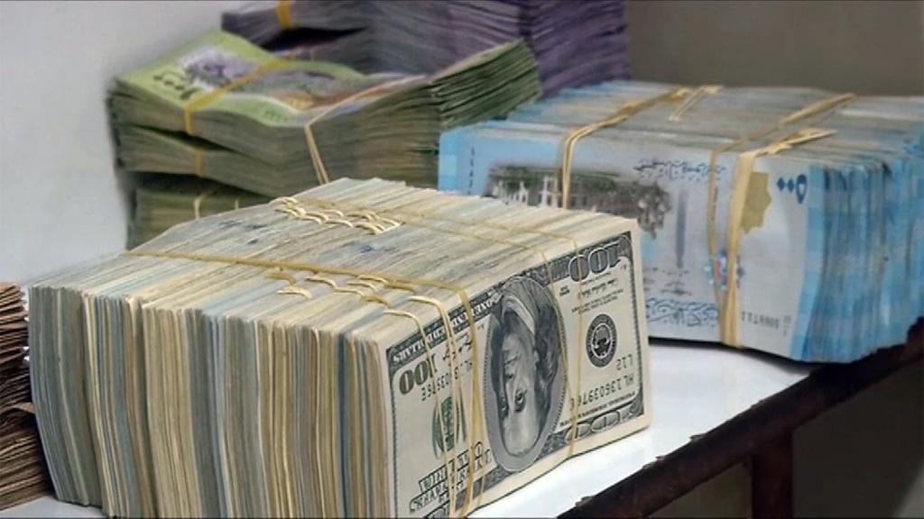 استقرار أسعار العملات  في افتتاح تداولات الاحد