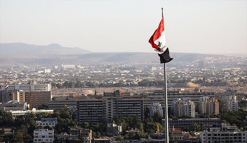 الحرارة حول معدلاتها في المناطق السورية
