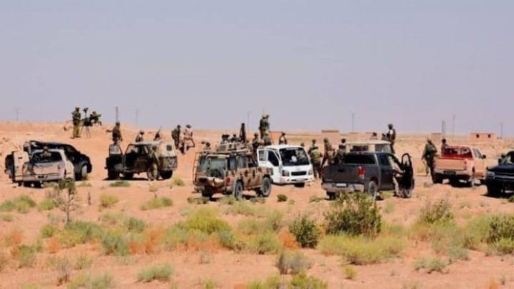 داعـ.ش يكبد النظام خسائر جديدة في بادية دير الزور