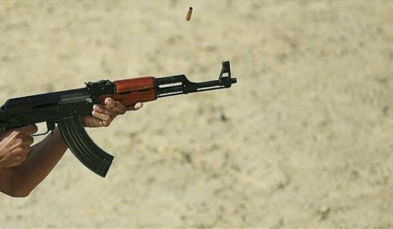 في عيد الأضحى ...فشل في قتل أبيه فانتقم من أمه برصاصتين