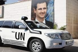 تقرير يكشف كيف مولت الأمم المتحدة نظام الأسد بملايين الدولارات