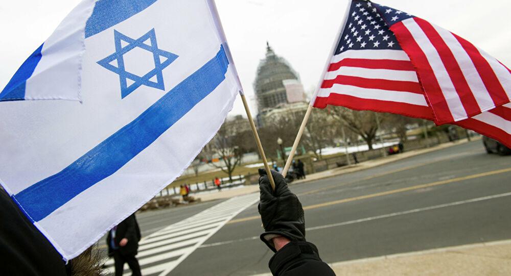 صحيفة: إسرائيل نسقت مع واشنطن في ضرباتها العسكرية على سوريا