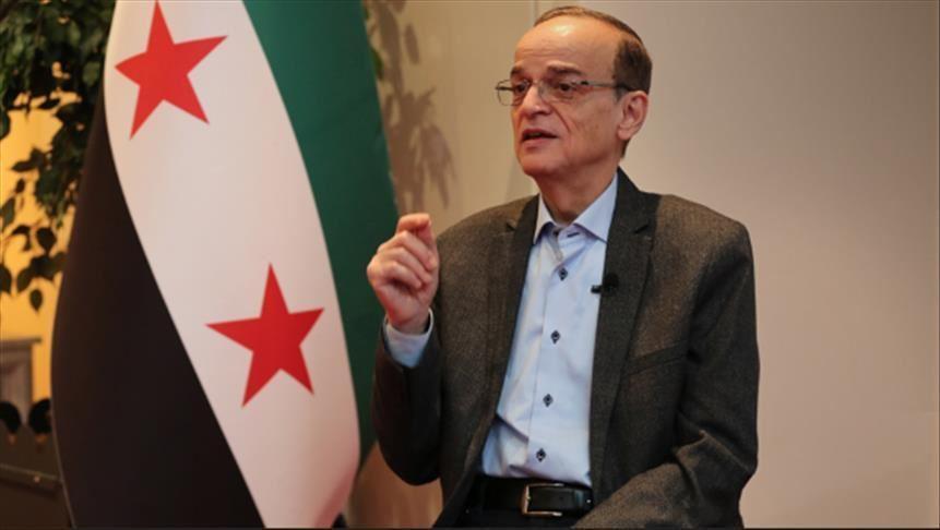البحرة ينفي تحديد موعداً لانعقاد الجولة السادسة من اجتماعات اللجنة الدستوري
