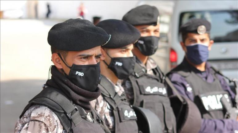 الأردن يحبط  مخططاً لتنظيم الدولة  استهدف قتل جنود إسرائيليين على الحدود