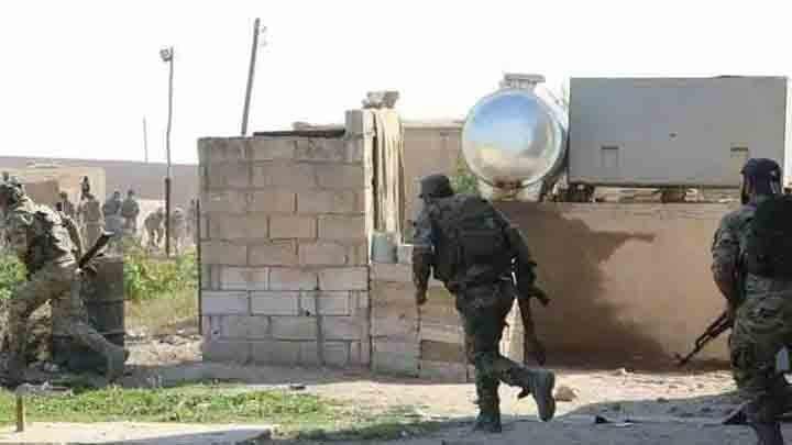 ارتفاع حدة المواجهات بين الجيش الوطني وقسد على جبهات ريف حلب