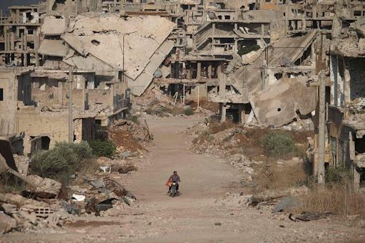 النظام ينقلب على اتفاق درعا البلد ويقصف المدينة ويحاول اقتحامها