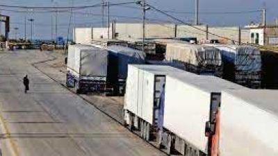 التصدير يتسبب  بارتفاع أسعار الفواكه في الأسواق السورية