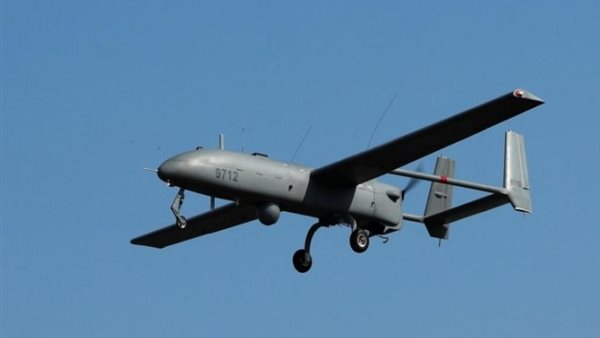 The Russian Defense claims that the regime's air defense destroyed a drone launched by the factions