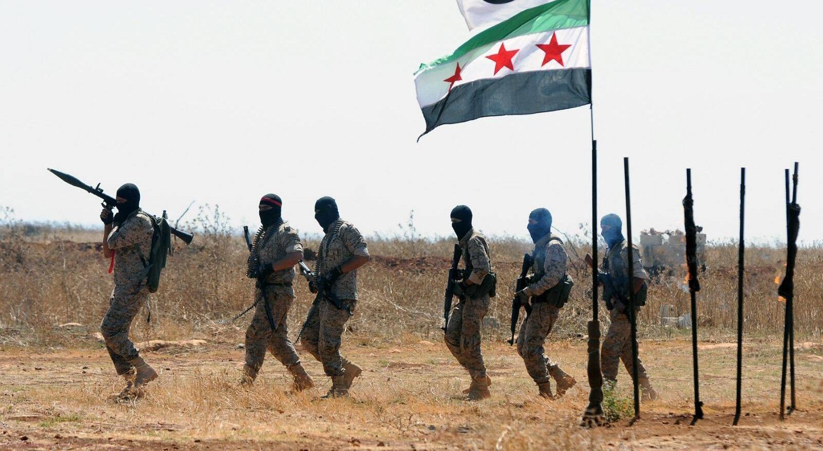 درعا .. تجدد شباب الثورة السورية