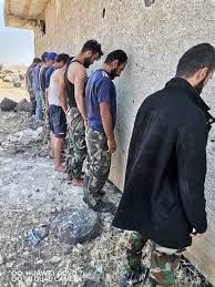 هدوء حذر يسود مناطق درعا.. وتوقعات بوقف  الأعمال العسكرية بضمانة روسية